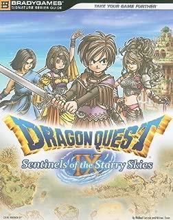 Dragon Quest IX: Sentinels of the Starry Sky (Bradygames Signature Guides) by Lummis, Michael, Owen, Michael (2010)