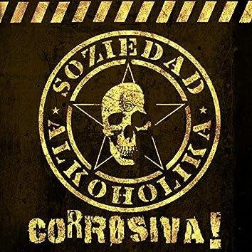 Corrosiva (Live)