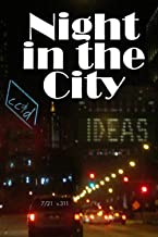 Night in the City: 7/21 cc&d, v311
