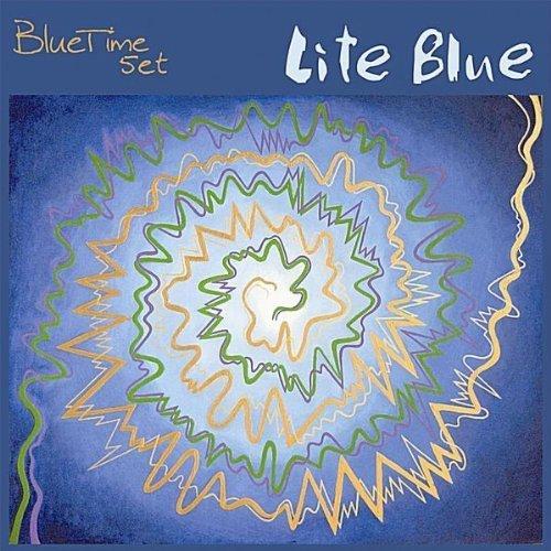 Lite Blue by Bluetime Quintet (2011-02-08)