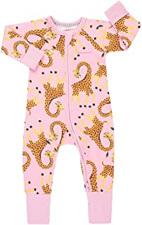 zippy baby sleepsuit
