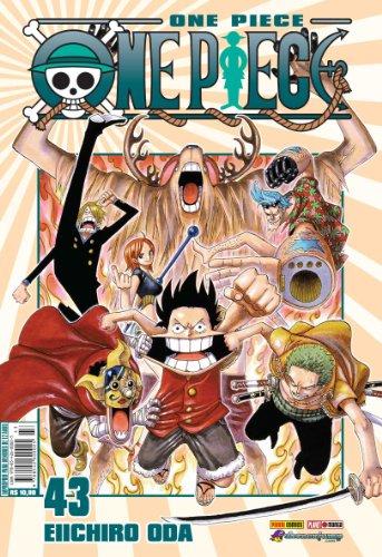 One Piece Ed. 4: 43