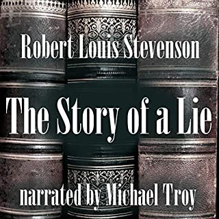 The Story of a Lie cover art