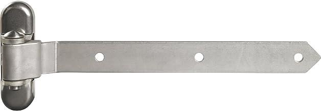 Locinox 350 A2 lange band 3 DW, verstelbaar, 350 x 40 mm, roestvrij staal