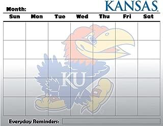 Kansas Jayhawks 16
