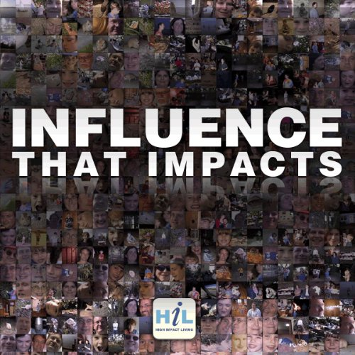 Changing Your Influence cover art