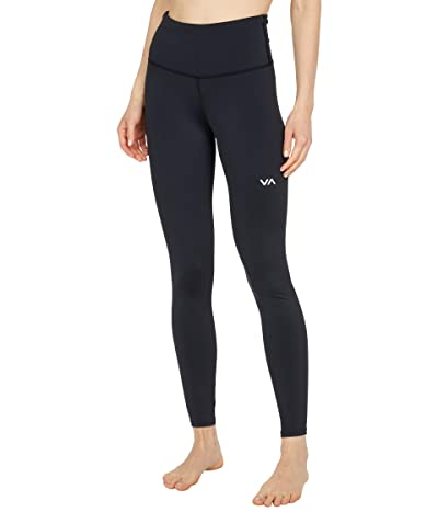 RVCA VA Essential Leggings Women