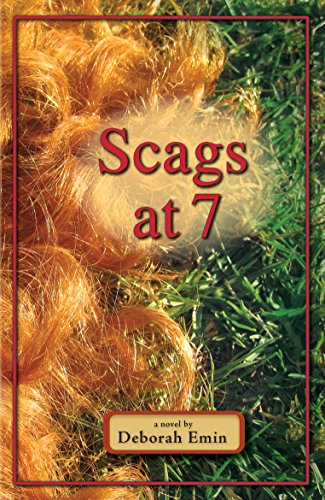 Scags at 7 (Scags Series Book 1) (English Edition)