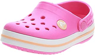 Crocs Crocband Clog K Mixte Enfant