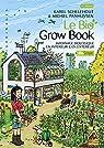 Le bio grow book par Schelfhout