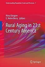 Best rural aging in 21st century america Reviews