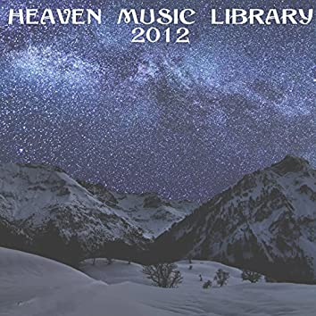 Heaven Music Library 2012