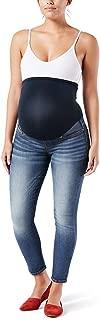 Women's Maternity Skinny Ankle Jeans