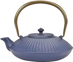 Best cast of brass teapot Reviews