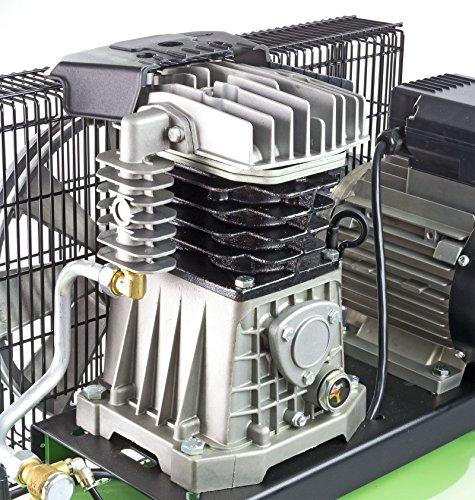 Dema Stabilo Kompressor 100L 230 Volt 450/10/100 - 6