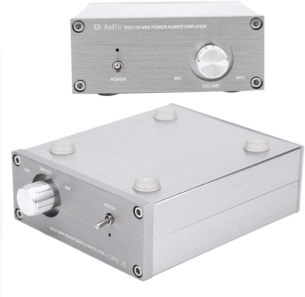 Tgoon Digital Amplifier Alloy Mate Made DC12V-25V Quality Super popular specialty store Ranking TOP1