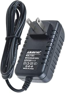 yan Generic AC-DC Adapter for Brother P-Touch PT-1910 PT-1950 Labeler Power Supply