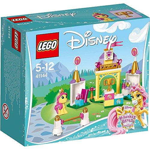 LEGO Disney Princess 41144–La Scuderia Reale di Petite