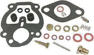 Carburetor Rebuild Kit for ALLIS CHALMERS B C CA D10 D12 WC WD45 WF 190 190XT Case R S VA VAC Zenith Carb Rebuild Replacement