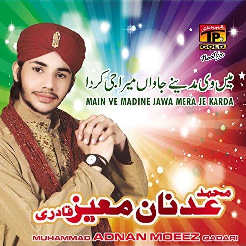 Muhammad Adnan Moeez Qadari