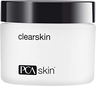 PCA Skin Clearskin, Calming & Balancing Facial Moisturizer, 1.7 ounce