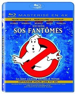 SOS Fantômes [Blu-ray masterisé en 4K] (B00FA4ZDQW)   Amazon price tracker / tracking, Amazon price history charts, Amazon price watches, Amazon price drop alerts