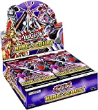 Best Yugioh Booster Boxes - YuGiOh King's Court Booster Box Review
