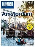 DuMont BILDATLAS Amsterdam: Die Grachtenmetropole