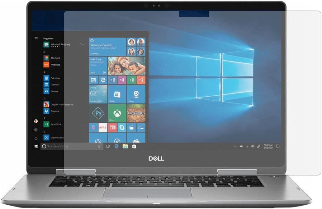 Max 52% OFF PcProfessional Screen Protector Ranking TOP9 Set of inspiron 15 for 2 Dell