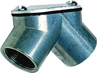 Sigma Electric ProConnex 49681 Rigid Pull Elbow 1/2-Inch, 1-Pack