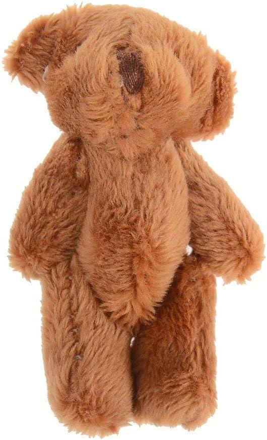 Sttuffed.Animals Import 3.5 online shopping 4 4.5 6 8cm Bear Plush Bunny Mini Soft Join