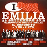 Italia Loves Emilia: Il Concerto by Various Artists (2012-12-04)