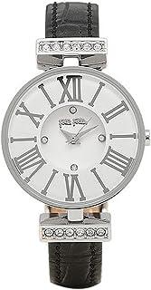 [フォリフォリ] 時計 FOLLI FOLLIE WF15A028SSW BK MINI DYNASTY レディース腕時計ウォッチ ホワイト/シルバー/ブラック [並行輸入品]