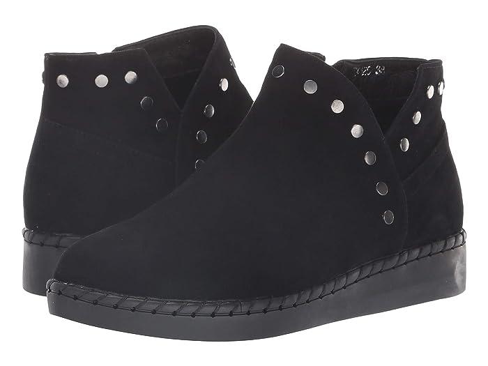 bernie mev.  TW 126 (Black Suede) Womens  Shoes