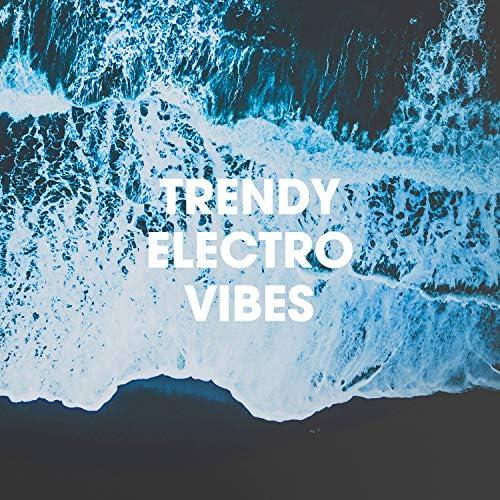 Electronic Blue, Compilation Electro-House & Chillax