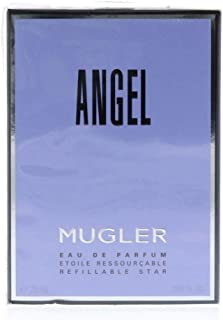 ANGEL For Women By THIERRY MUGLER 0.8 oz EDP Spray Non Refillable