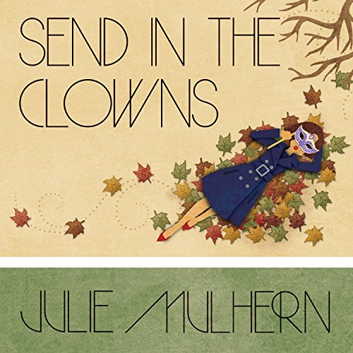 Send in the Clowns cover art