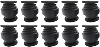 10 PACK - Heavy Duty Vibration Shock Absorption Dampening Rubber Balls For Camera Gimbals #9500