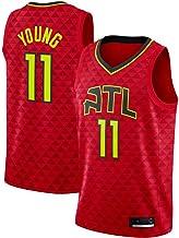 170cm//50~65kg BXWA-Sports Camiseta de Baloncesto NBA # 3 Drazen Petrovic Brooklyn Nets Camiseta de Deporte Transpirable Resistente Al Ventilador Edici/ón de Baloncesto Uniforme Fitness,S