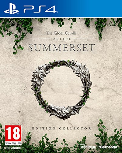 Elder Scrolls online: Summerset CE