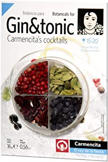 Best gin and tonic spices Reviews