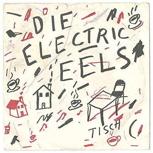 Cover Die Electric Eels [Vinyl LP]
