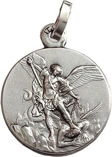 Saint MIchael The Archangel Medal - The Patron Saints Medals
