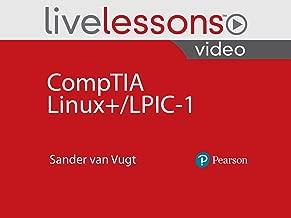 CompTIA Linux+ / LPIC-1 LiveLessons