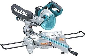 Makita DLS713RTE sierra circular eléctrica - Ingletadora