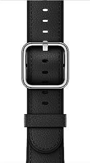 Apple Sport Band for Apple Smart watch 42mm, Black, MMHD2ZM/A