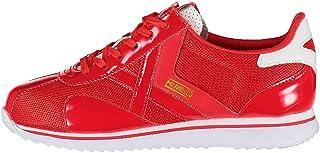 Amazon.es: malla hombre roja - Sin cordones / Zapatos: Zapatos y complementos