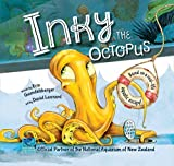 Inky the Octopus: The Official Story of One Brave Octopus' Daring Escape (Includes Marine Biology Facts for Fun Early Learning!)