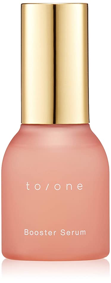 to/one(トーン) ブースター セラム 55ml