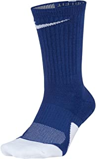 NIKE Dry Elite 1.5 Crew Basketball Socks (1 Pair)